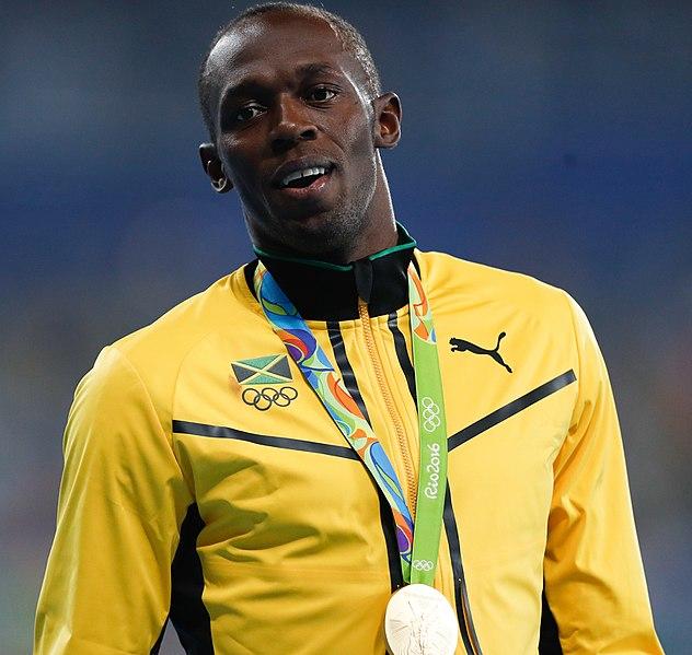 Usain Bolt má konkurenci v sedmiletém chlapci!