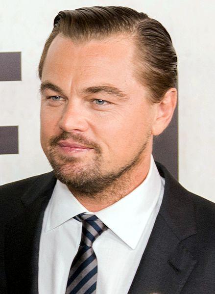 Leonardo DiCaprio – bojovník za práva uvězněných velryb