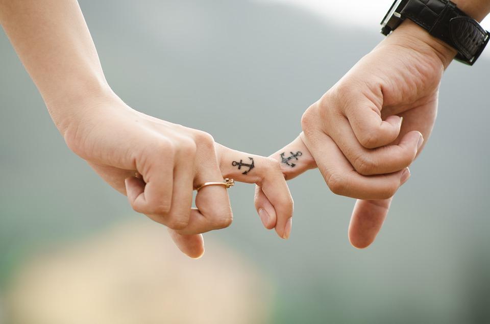 Pravá láska – muž při ní stál v nejtěžších chvílích jejího života