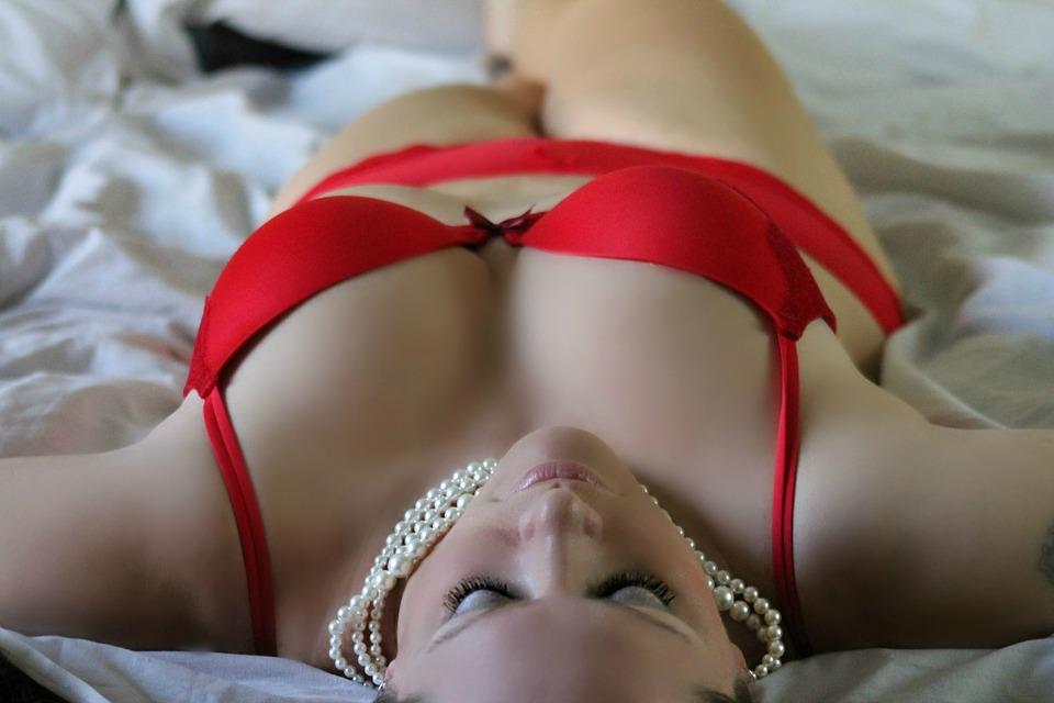 Erotické sny – zdají se víc ženám nebo mužům?