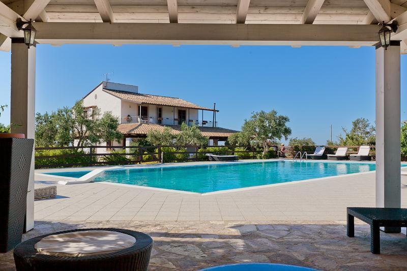 Namísto hotelu si v Itálii pronajměte rovnou celý dům