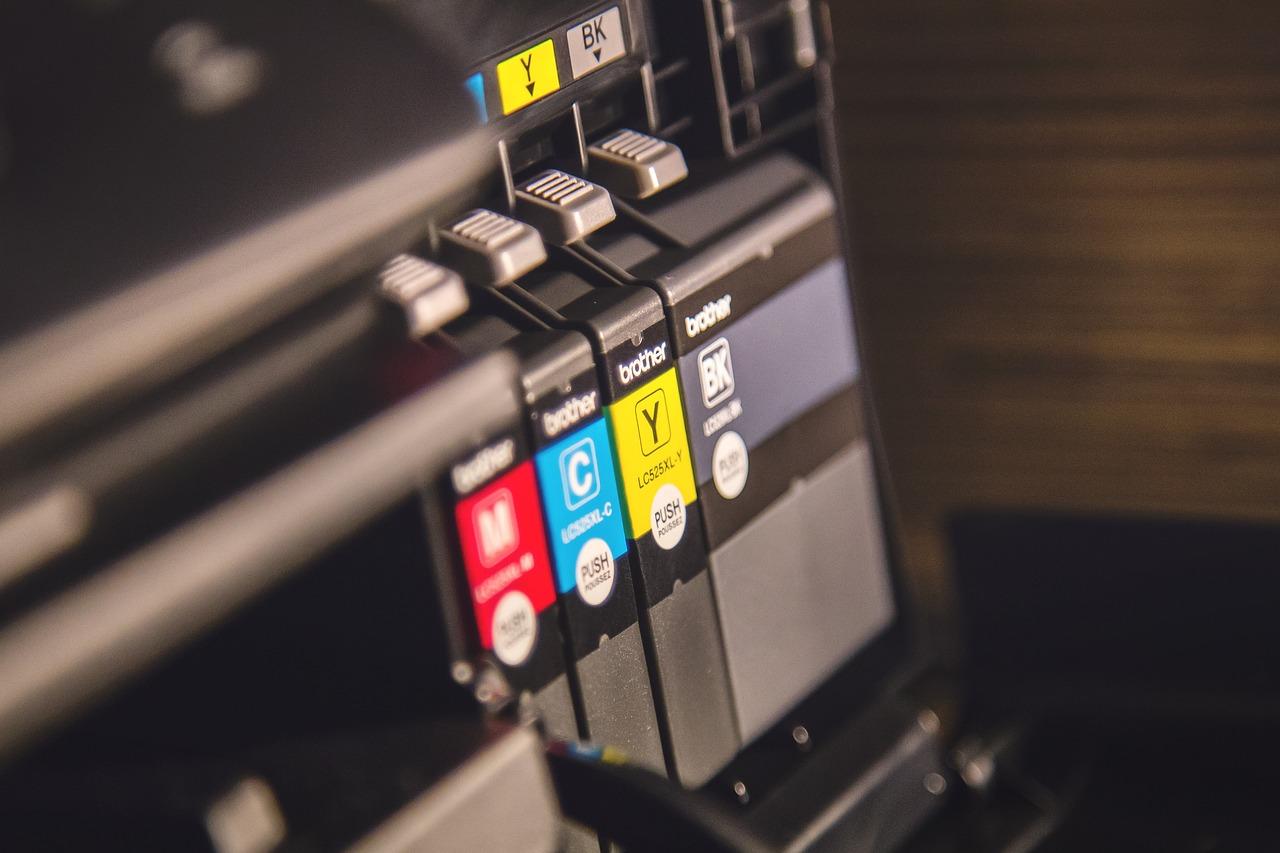 Když tisknout, tak jedině levně