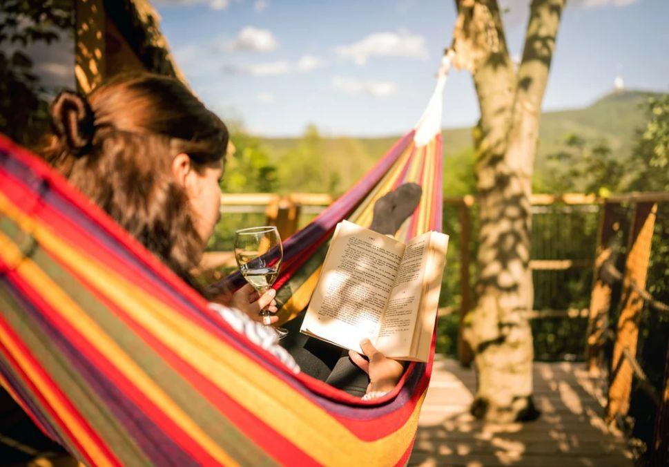 Pobyt na stromě je zábava i relaxace: Vyzkoušejte Treehouse Ještěd